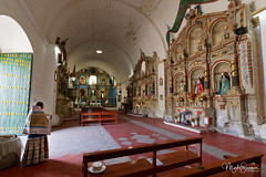 Yanque church (marko.erman) Tags: yanque arequiparegion peru latinamerica southamerica settlement reductions church religion traditional people travel