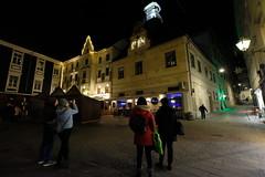 XE3F1515 - Graz, Estiria (Austria) - Graz, Styria (Austria) - Graz, Steiermark (Republik Österreich) (Enrique R G) Tags: glockenspielplatzgraz glockenspielplatz graz estiria austria styria steiermark republikösterreich österreich calle street strase fujifilmxe3 fujixe3 fujinon1024