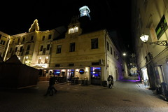 XE3F1508 - Graz, Estiria (Austria) - Graz, Styria (Austria) - Graz, Steiermark (Republik Österreich) (Enrique R G) Tags: glockenspielplatzgraz glockenspielplatz graz estiria austria styria steiermark republikösterreich österreich calle street strase fujifilmxe3 fujixe3 fujinon1024