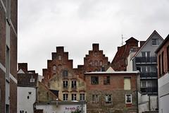 Lübeck: Aegidienstraße (zug55) Tags: lübeck hanse hansestadt deutschland germany schleswigholstein hanseaticleague hansestadtlübeck unescoworldheritagesite worldheritagesite unesco welterbe weltkulturerbe welterbestätte aegidienstrase