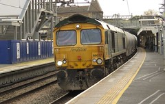 Photo of 66617 Southall