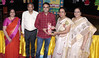 "The Chairman Shri Rishi Pal Chauhan, Director Mrs. Chander Lata Chauhan, Administrator Mrs. Mukta Sachdeva welcome the Guest of Honour Director Ayurveda Mr. Madhusudan • <a style=""font-size:0.8em;"" href=""http://www.flickr.com/photos/99996830@N03/49093754141/"" target=""_blank"">View on Flickr</a>"