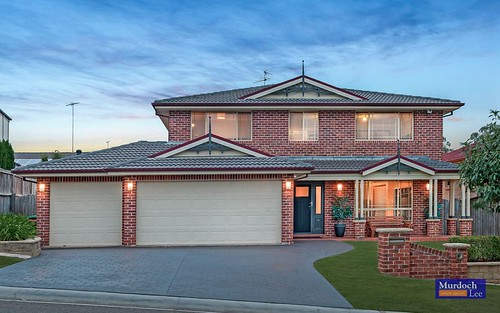 6 Helmsley Gr, Castle Hill NSW 2154
