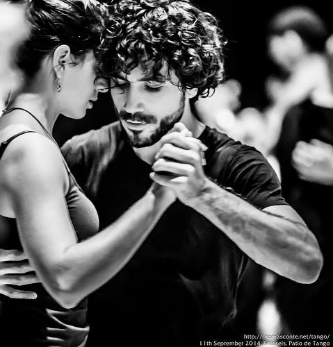 Tango is full of ... n°112