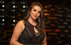 Serious Face (Paul Saad) Tags: woman pretty beautiful nikon d850 lebanon portrait girl people model women models blonde outdoor