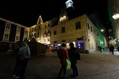 XE3F1511 - Graz, Estiria (Austria) - Graz, Styria (Austria) - Graz, Steiermark (Republik Österreich) (Enrique R G) Tags: glockenspielplatzgraz glockenspielplatz graz estiria austria styria steiermark republikösterreich österreich calle street strase fujifilmxe3 fujixe3 fujinon1024