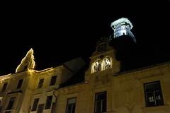 XE3F1516 - Glockenspiel (Graz) (Enrique R G) Tags: glockenspiel glockenspielplatz glockenspielplatzgraz graz estiria austria styria steiermark republikösterreich österreich calle street strase fujifilmxe3 fujixe3 fujinon1024