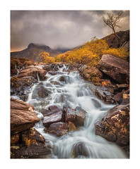Ogwen Falls (Rich Walker Photography) Tags: waterfall waterfalls snowdonia ygarn wales landscape landscapes landscapephotography canon efs1585mmisusm eos eos80d mountain mountains
