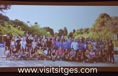 Roda de premsa balanç Festival Jardins Terramar 2019 (Sitges - Visit Sitges) Tags: roda premsa festival jardins terramar sitges 2019 visitsitges hotel me balanç balance