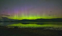 20191004_164149 (Cogie's Aurora's) Tags: aurora northern lights loch fleet sutherland scotland night sky