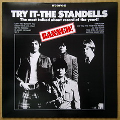 The Standells - Try It [1967] (renerox) Tags: thestandells garagerock garage 60s vinyl lp lpcovers lpcover lps records recordsleeve