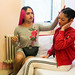 Primers trans inscrits al Registre Civil amb sexe masculí en una presó de dones