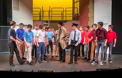 Livingston Players Youth Production, West Side Story