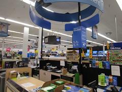 Electronics (Random Retail) Tags: walmart greece ny store retail 2018
