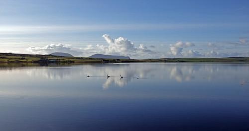 Loch of Stenness
