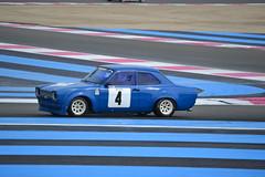 FORD Escort Mk1- 1968 (SASSAchris) Tags: ford escort mk1 mki voiture américaine 10000 10000toursducastellet tours castellet circuit ricard paulricard httt htttcircuitpaulricard htttcircuitducastellet auto