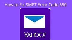 How to Fix SMPT Error Code 550 (more555.george) Tags: error code 550 how fix email smtp codes mail