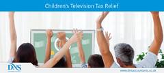 Children's Television Tax Relief (Emma Williams S) Tags: children's television tax relief