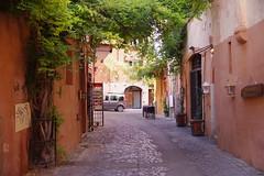 Trastevere, Rom (AWe63) Tags: trastevere rom italien city stadt street urban pentax pentaxk1mkii pentaxdfa2470mm28 andreasweyermann cawe63
