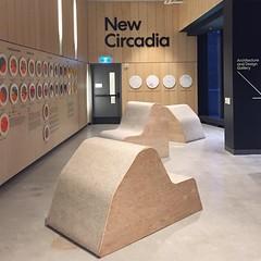 New Circadia exhibit