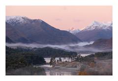 Glen Affric (jos.pannekoek) Tags: affric landscape 70200f4 d850 scotland snow mountains loch cold autumn nikon