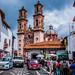 2019 - Mexico - Taxco - 10 - Calle Cuauhtémoc