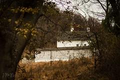 (Jennifer MacNeill) Tags: barn farm stable valleyforge pa fall autumn seasons pennsylvania knox headquarters revolutionarywar corn crib