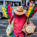 2019 - Mexico - Taxco - 11 - Street Vendor