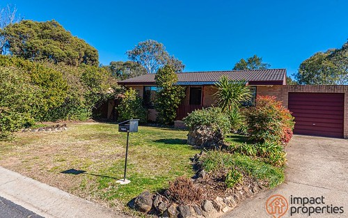 10 Napper Place, Charnwood ACT 2615