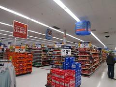 90s Walmart Pantry (Random Retail) Tags: walmart greece ny store retail 2018