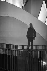 My shadow (ralcains) Tags: rangefinder leica street spain andalucia blackandwhite leicamonochrom noiretblanc monochrom 35mm sevilla monocromo leicam schwarzweis calle streetphotography fotografiadecalle andalousia seville españa andalusia blancoynegro bw monochromatic monocromatico siviglia blackwhite ngc telemetrica summicron monochrome