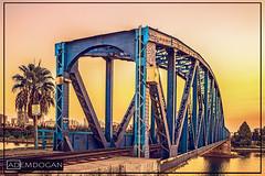 ADANA (01dgn) Tags: adana demirköprü demirköprüadana türkiye turkey türkei sunset colors perspective travel sonyilce7