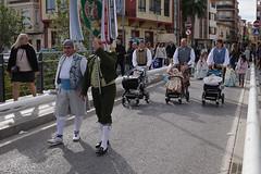Infancia fallera. (J.G.Sansano) Tags: fiesta fiestaspopulares fallas pasacalle griii