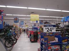 Actionway (Random Retail) Tags: walmart greece ny store retail 2018
