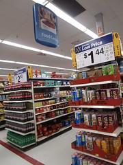 Food Center (Random Retail) Tags: walmart greece ny store retail 2018