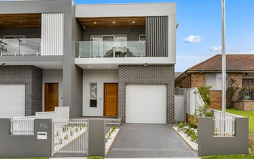 99a Hannans Road, Narwee NSW 2209