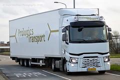 Trucks : Renault (Nabil Molinari Photography) Tags: trucks renault