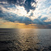 Lake Michigan Sun