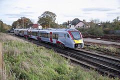 755412 at Westerfield (tibshelf) Tags: westerfield stadler 755412 class755 greateranglia