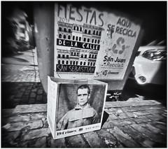 Fotografía Estenopeica (Pinhole Photography) (Black and White Fine Art) Tags: fotografiaestenopeica pinholephotography lenslesscamera lente lenslessphotography fotografiasinlente pinhole estenopo estenopeica stenopeika sténopé kodakbw400cnexp2007 kodakd76 sanjuan oldsanjuan viejosanjuan puertorico niksilverefexpro2 lightroom3 bn bw