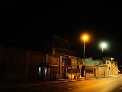Bari (Meg Kamiya) Tags: bari italy italia italien apulien puglia night notte nacht light licht luce colour farbe colore olympus omd em10 city stadt citta