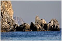 Il mare di Corfù (Alfoja) Tags: grecia greece corfù kérkyra paloekastritsa sea mare mediterraneo ionio alfoja lucianofoglia foglia outside nature water