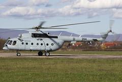 MI-8 204 CLOFTING 3D9A7502+FL (Chris Lofting) Tags: 204 hrz mi8 hip ztc zagreb velika gorica croatian air force