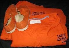 ERCF_Punk_Handout_001 (180g895.ercf) Tags: ercf inmates prisoners convicts prison jail correctionalfacility uniforms clothes sneakers canong9 slipon plimsolls