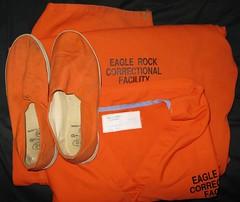 ERCF_Punk_Handout_003 (180g895.ercf) Tags: ercf inmates prisoners convicts prison jail correctionalfacility uniforms clothes sneakers canong9 slipon plimsolls