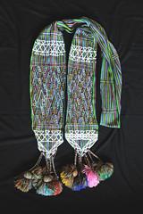 Maya Cinta Hair Ribbon Guatemala Nebaj (Teyacapan) Tags: textiles maya guatemalan nebaj cinta hairribbons weavings tejidos