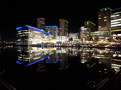 Photo of Salford Quays 1