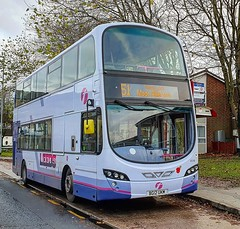 Photo of First leeds 36248