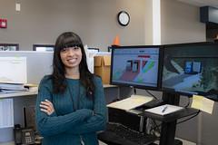 Jakki Carter (OregonDOT) Tags: engineering roadwaydesign region4 bend oregondot oregon
