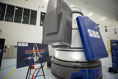 KSC-20191119-PH-FMX01_0164 (NASAKennedy) Tags: crs2contract cargologisticsmodule commercialresupplyservices snc sspf sierranevadacorporation spacestationprocessingfacility ksc